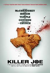 Killer Joe (from IMDb)