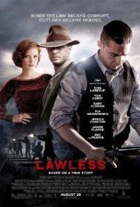 Lawless (from IMDb)