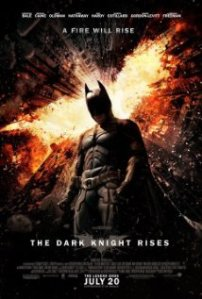 The Dark Knight Rises (from IMDb)
