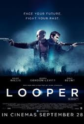 Looper (from IMDb)