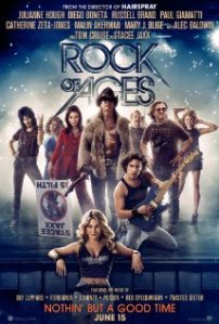 Rock of Ages (from IMdB)