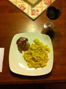 Crock Pot Balsamic & Onion Roast