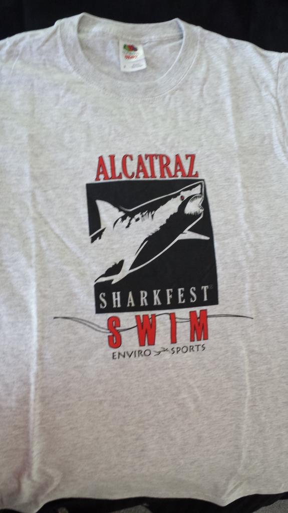 Swim Shirt