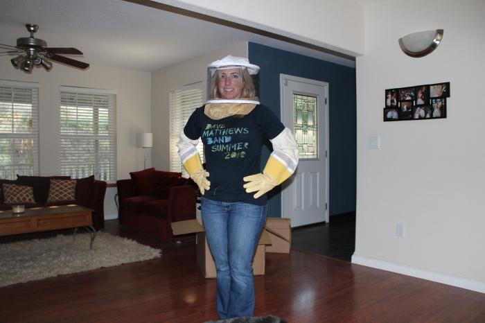 Beekeeper Gear!