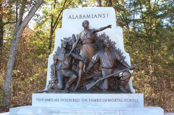 Alabama Memorial