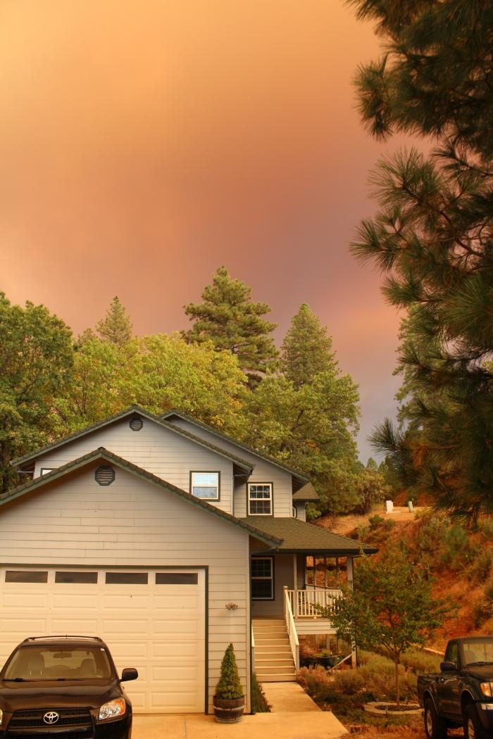 Butte Fire 9-10-15